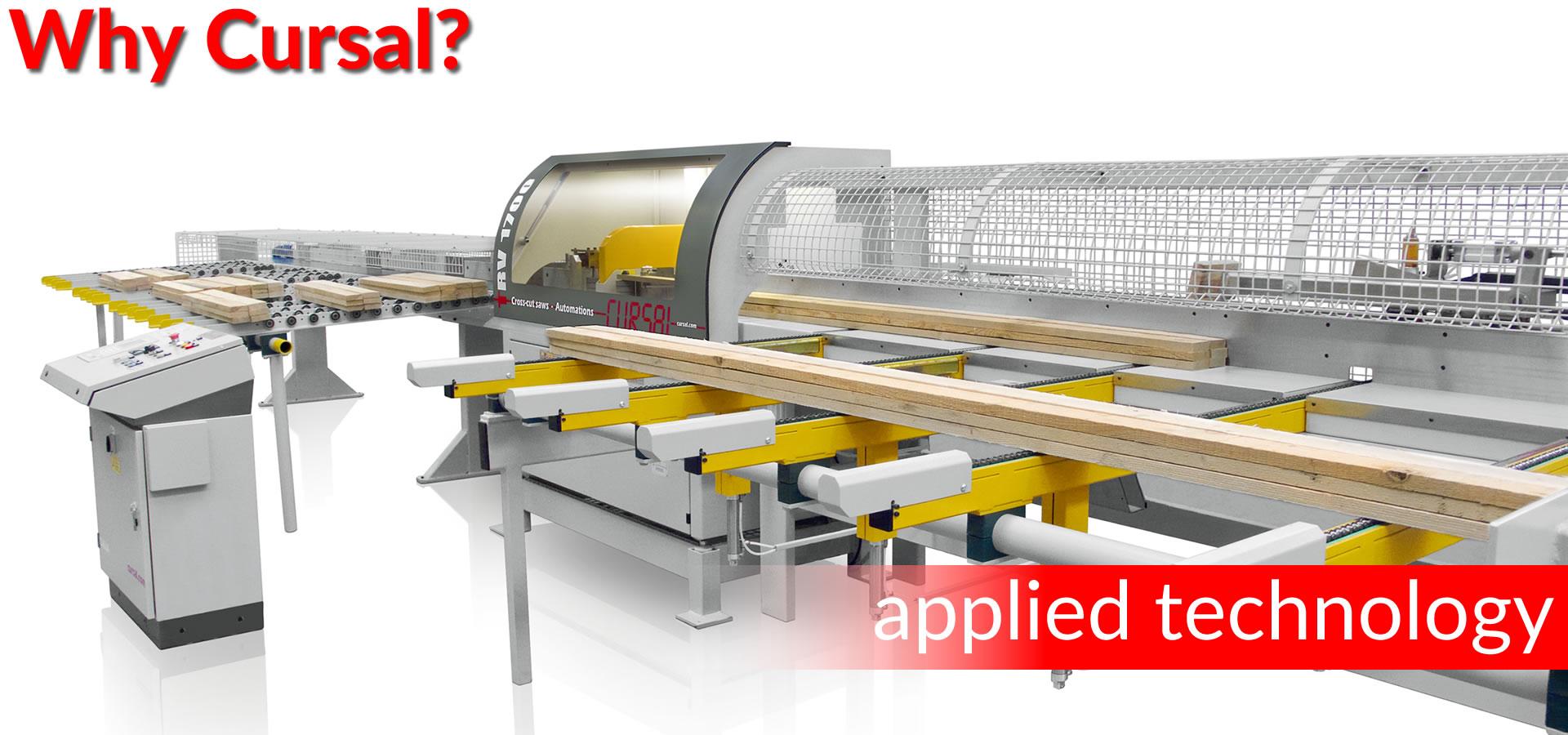 cursal applied technology