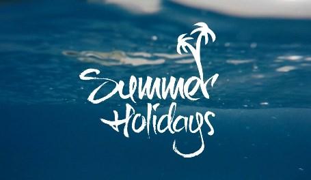 cursal-summer-holidays