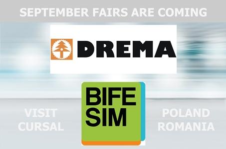 cursal-fairs-september
