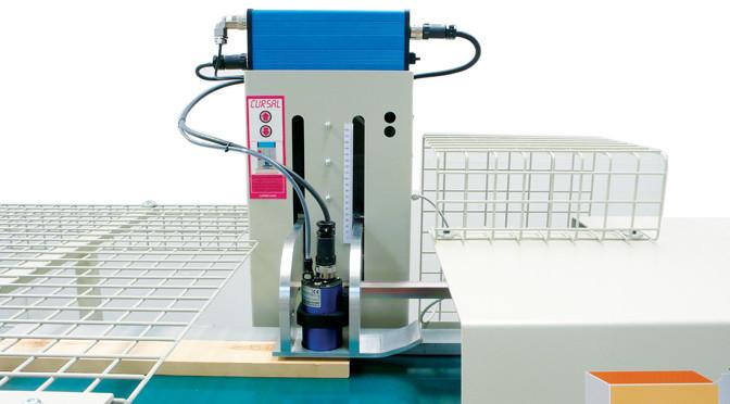 Drucker - Etikettiermaschinen
