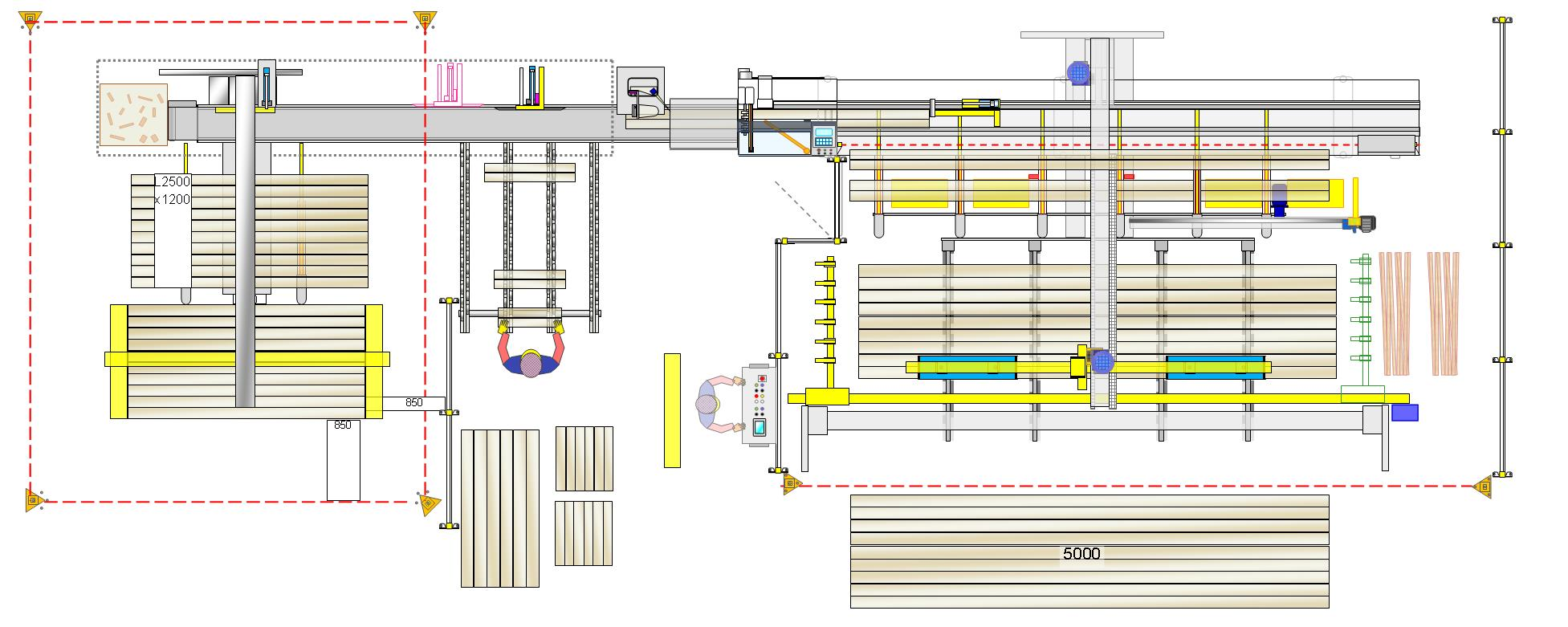 ACN 1P - Concept