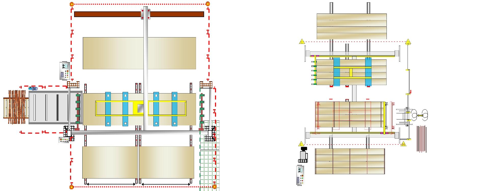 CV SV 4C - Concept 02